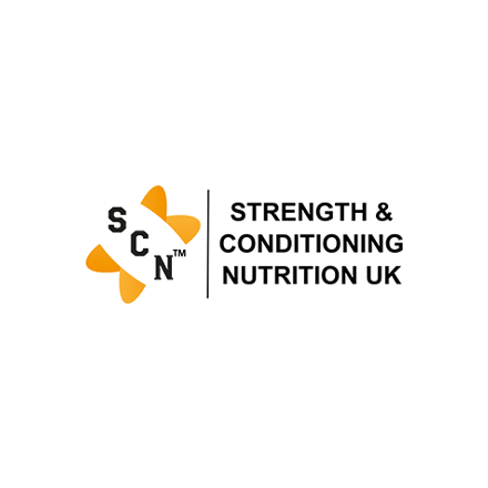 Strength & conditioning nutrition uk